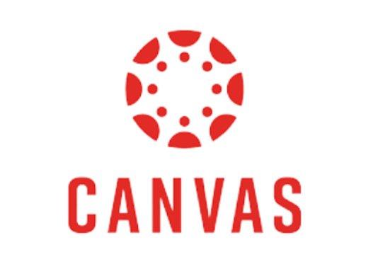 canvas online learning platform